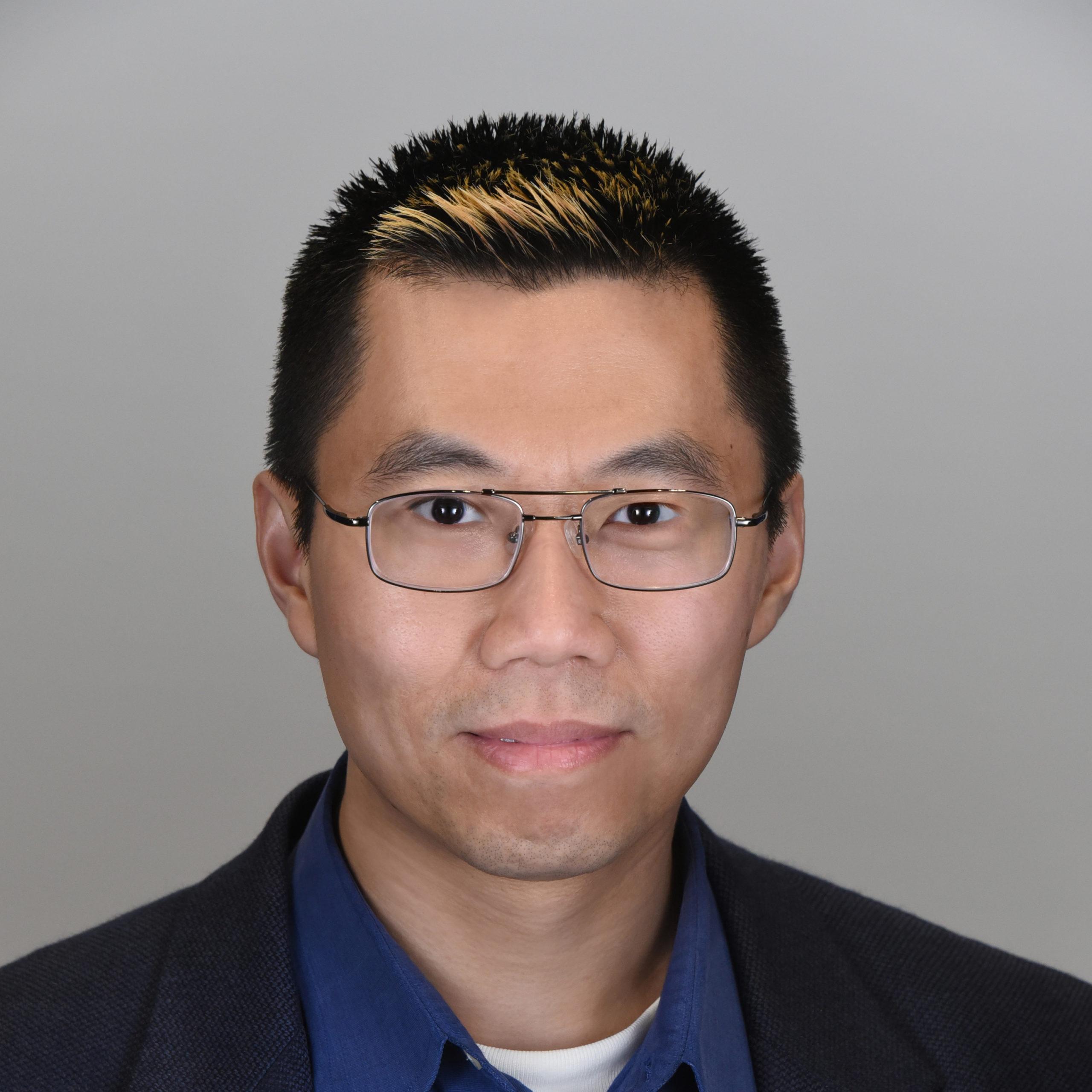 Steven W CHEUNG